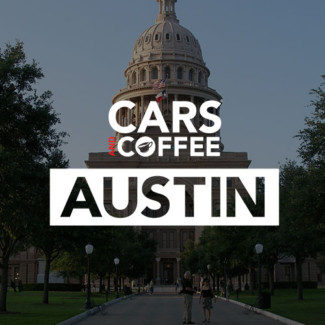 Group logo of Cars and Coffee Austin
