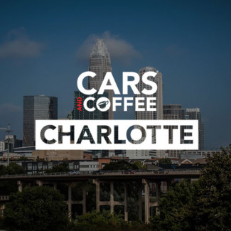 Group logo of Cars and Coffee Charlotte