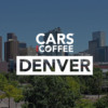 Group logo of Cars and Coffee Denver