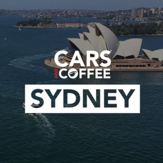 Group logo of Cars and Coffee Sydney