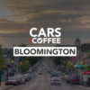 Group logo of Cars and Coffee Bloomington