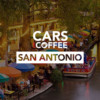 Group logo of Cars and Coffee San Antonio