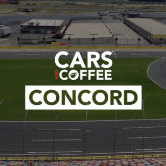 Group logo of Cars and Coffee Concord