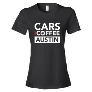 The Classic Tee (Women) – Austin