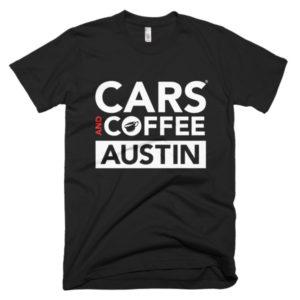 The Classic Tee – Austin