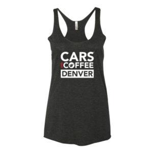 The Classic Tank Top (Women) – Denver