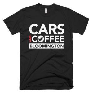 The Classic Tee – Bloomington